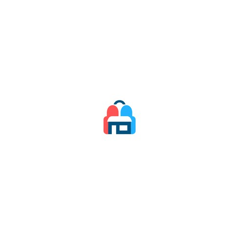 Bag shop logo