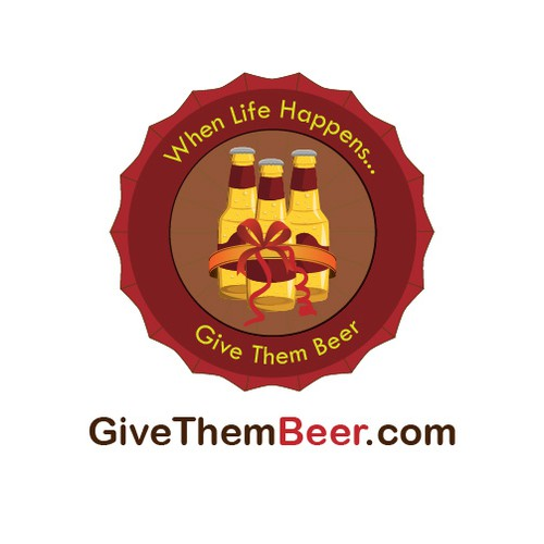 Give Them Beer Logo