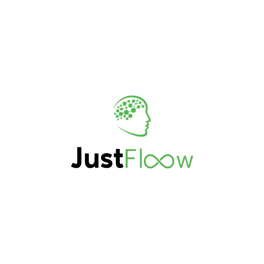 Justfloow needs a powerful new logo