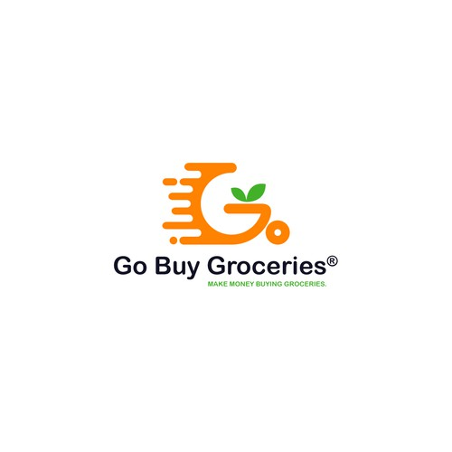 GoBuyGroceries.com needs an Instacart inspired logo