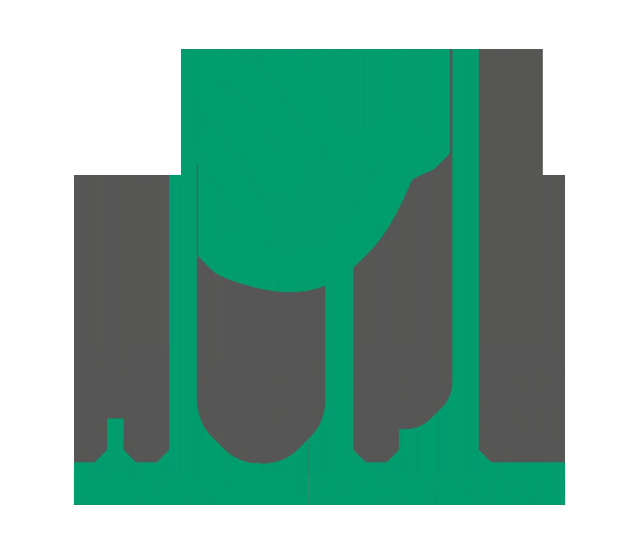 A mental health nonprofit organization needs a novel, timeless logo.