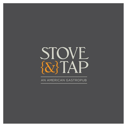 Stove & Tap logo