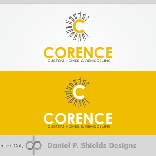 Corence Custom Homes & Remodeling