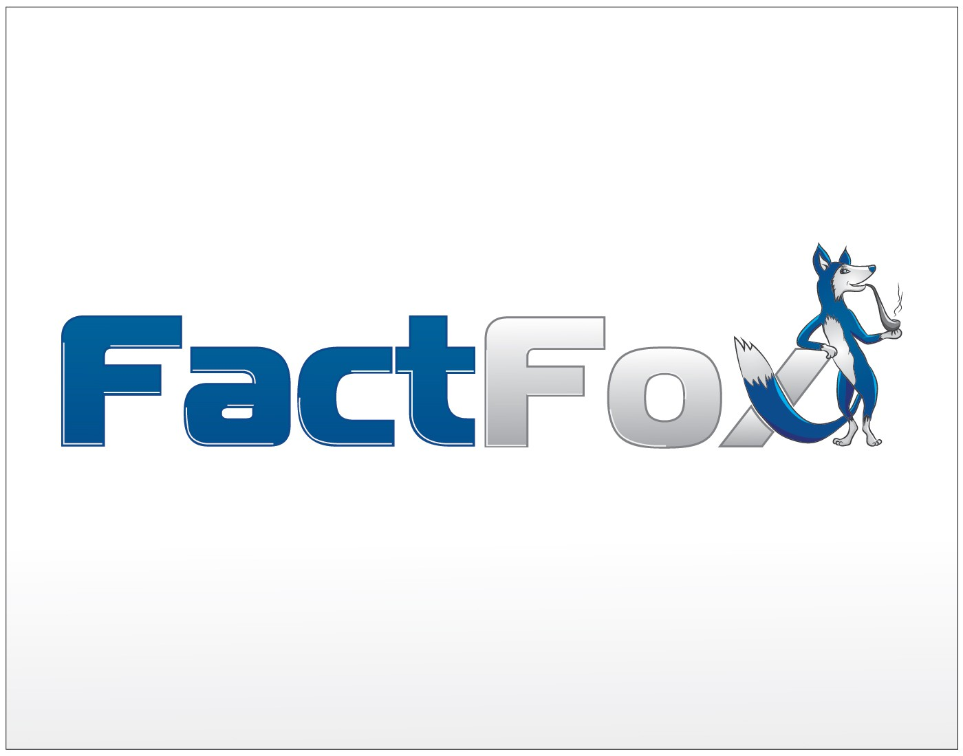 logo for FactFox