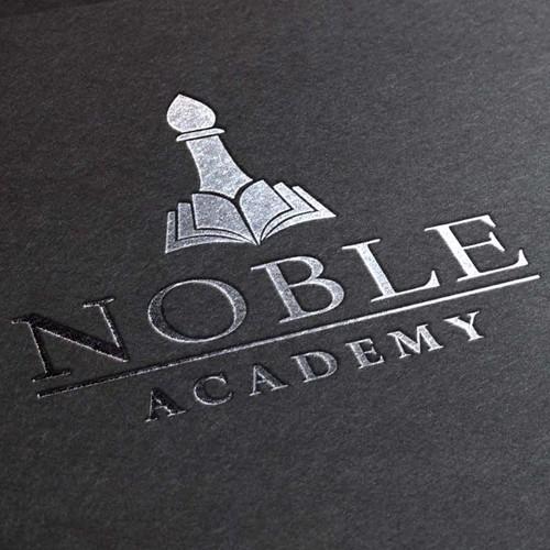 Noble Academy Logo