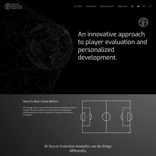 Soccer Evolution Analytics