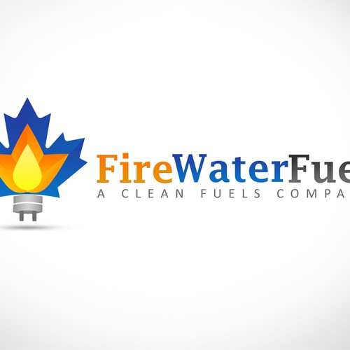 logo for FireWater Fuel
