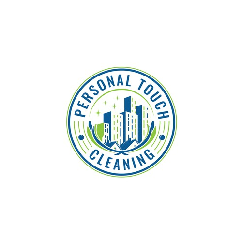 Personal Touch Cleaning