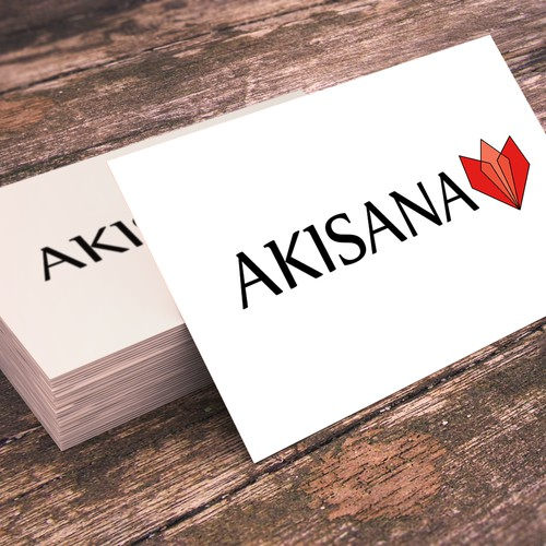 Logo for Akisana