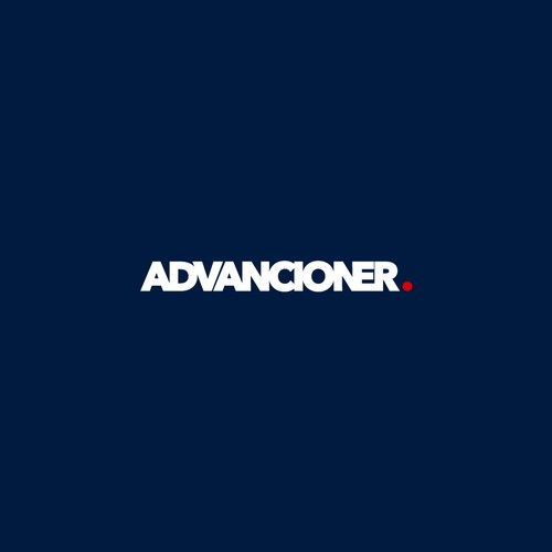 ADVANCIONER LOGO