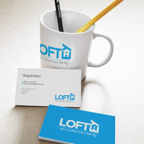 Create Timeless Logo & Business Card for groundbreaking, innovative  Real Estate Co.
