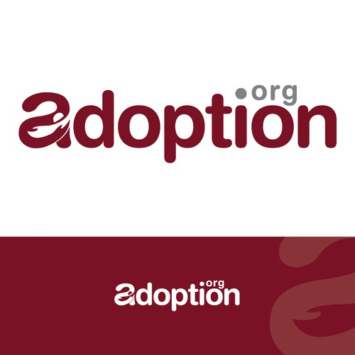 Adoption.org Logo Needed -The #1 Registry for Adoption Parent Profiles