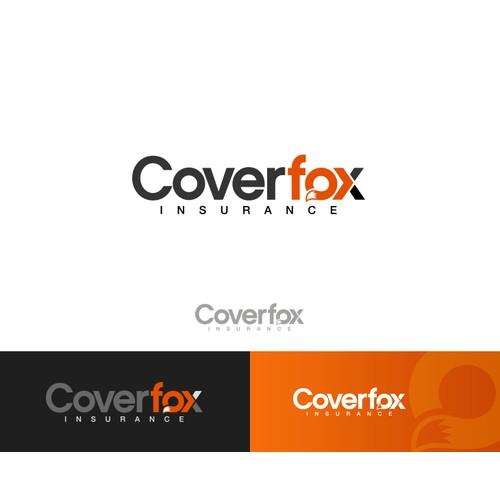 Logo for Coverfox