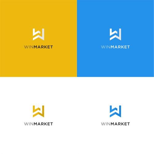 Win Market Logo