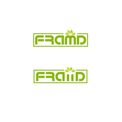 Framd logo