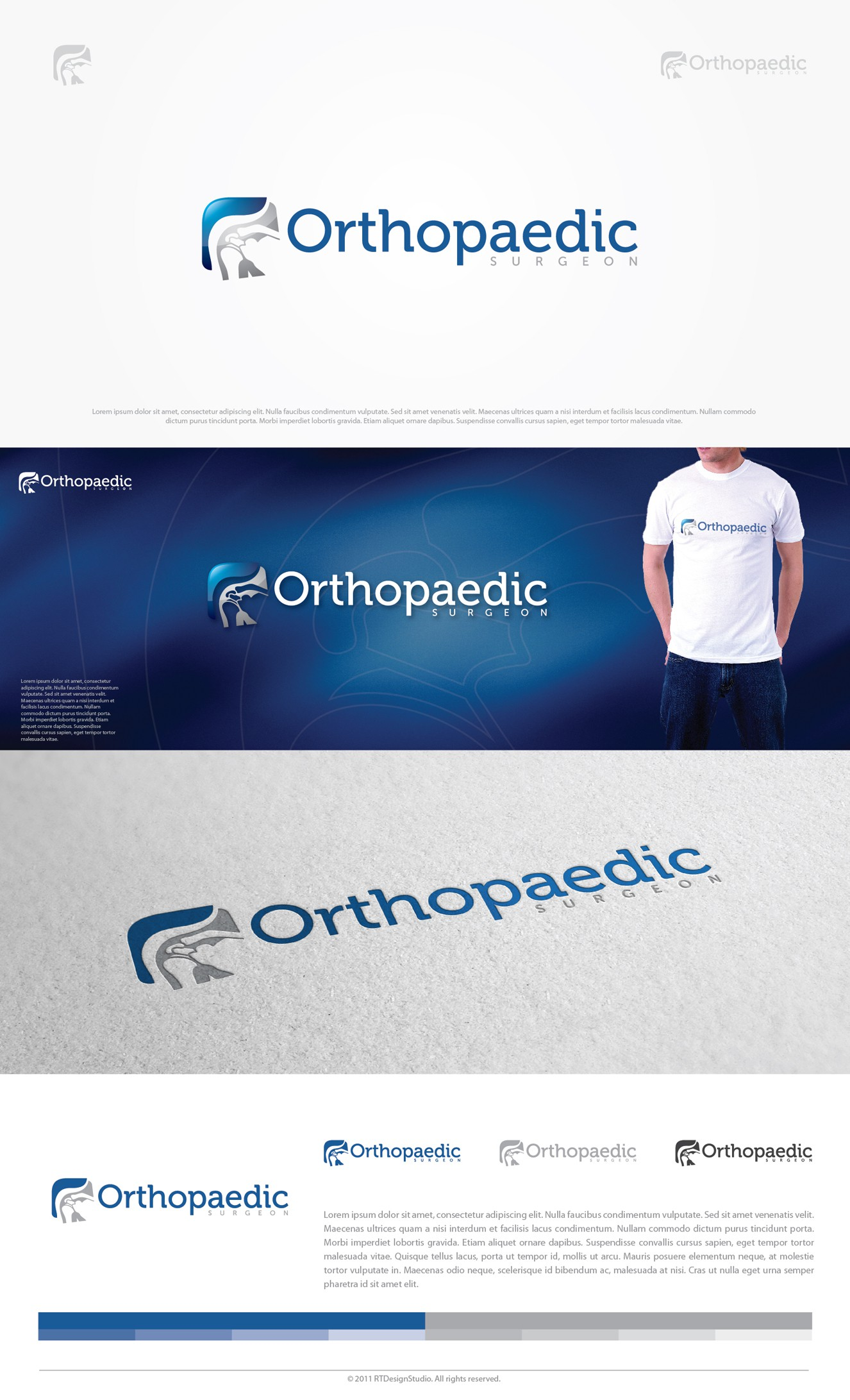 logo for Orthopaedic Surgeon