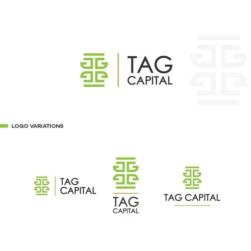 TAG Capital Logo