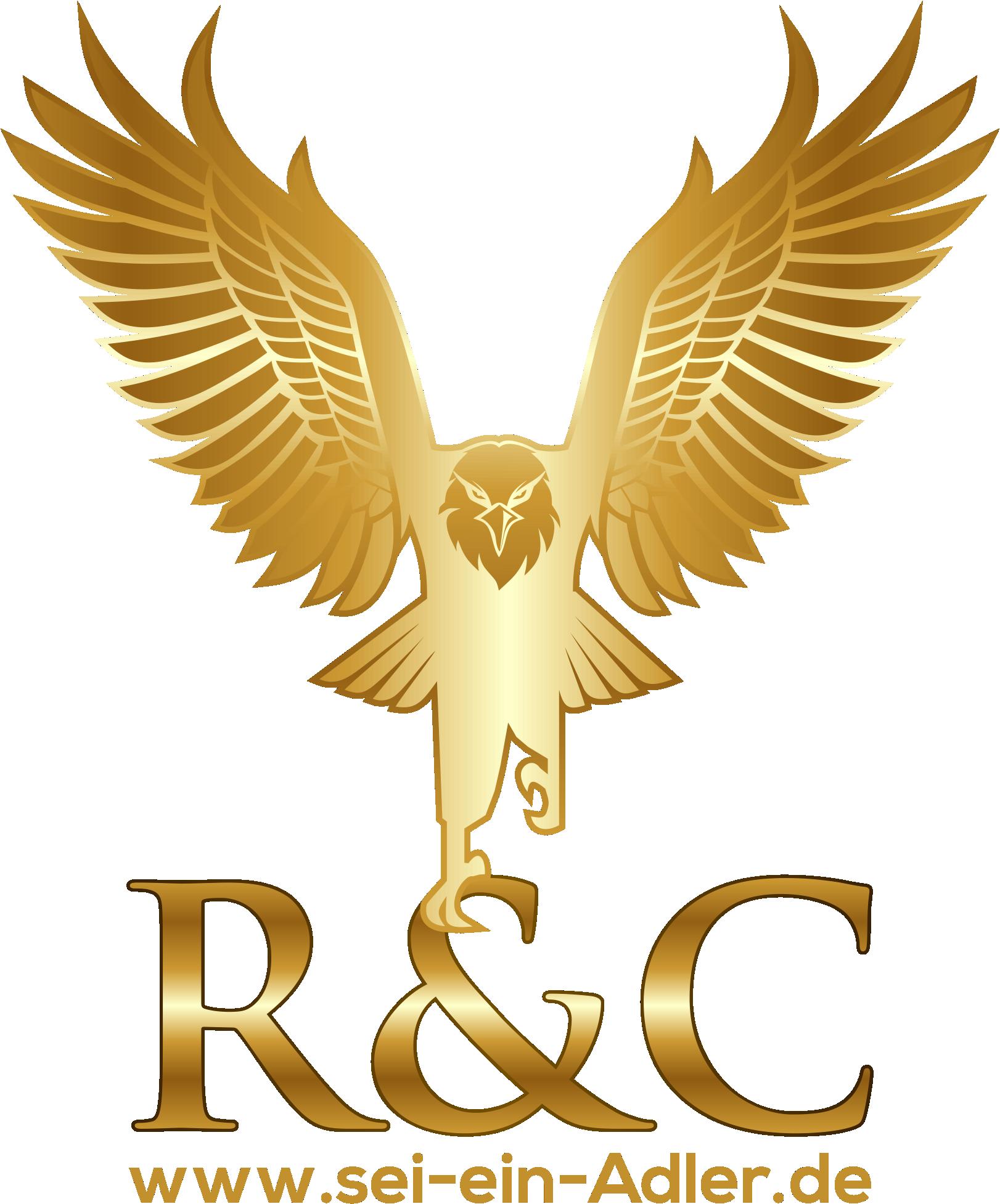 Anspruchsvolles Adler Logo