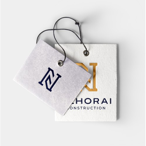 Logo Design for Nehorai