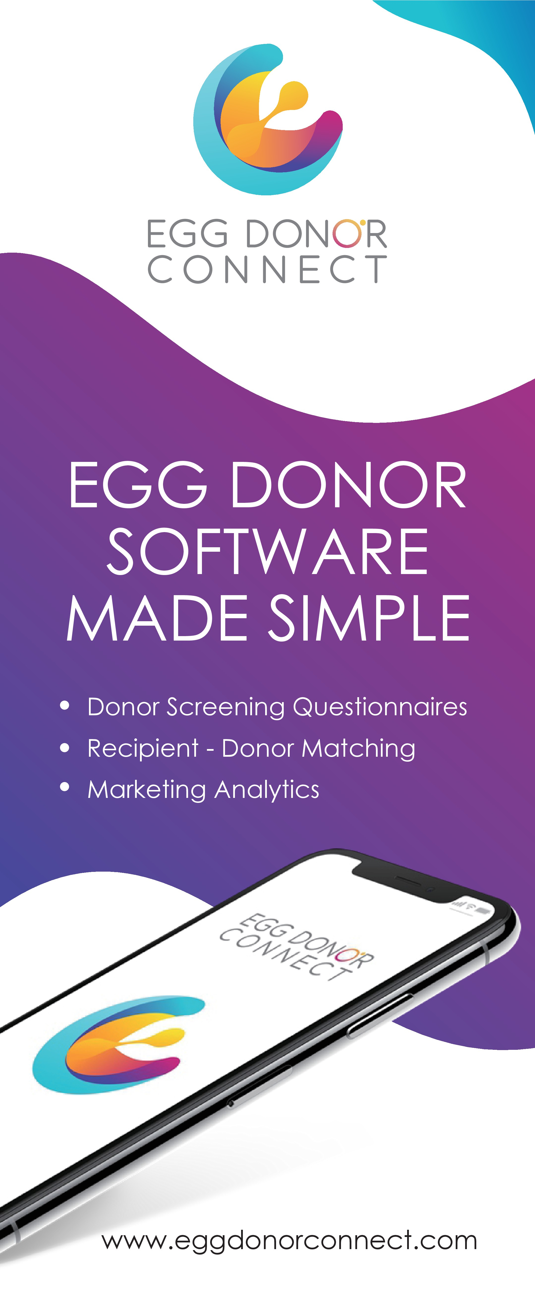 Our healthcare software startup needs your creativity for our first trade show booth!
