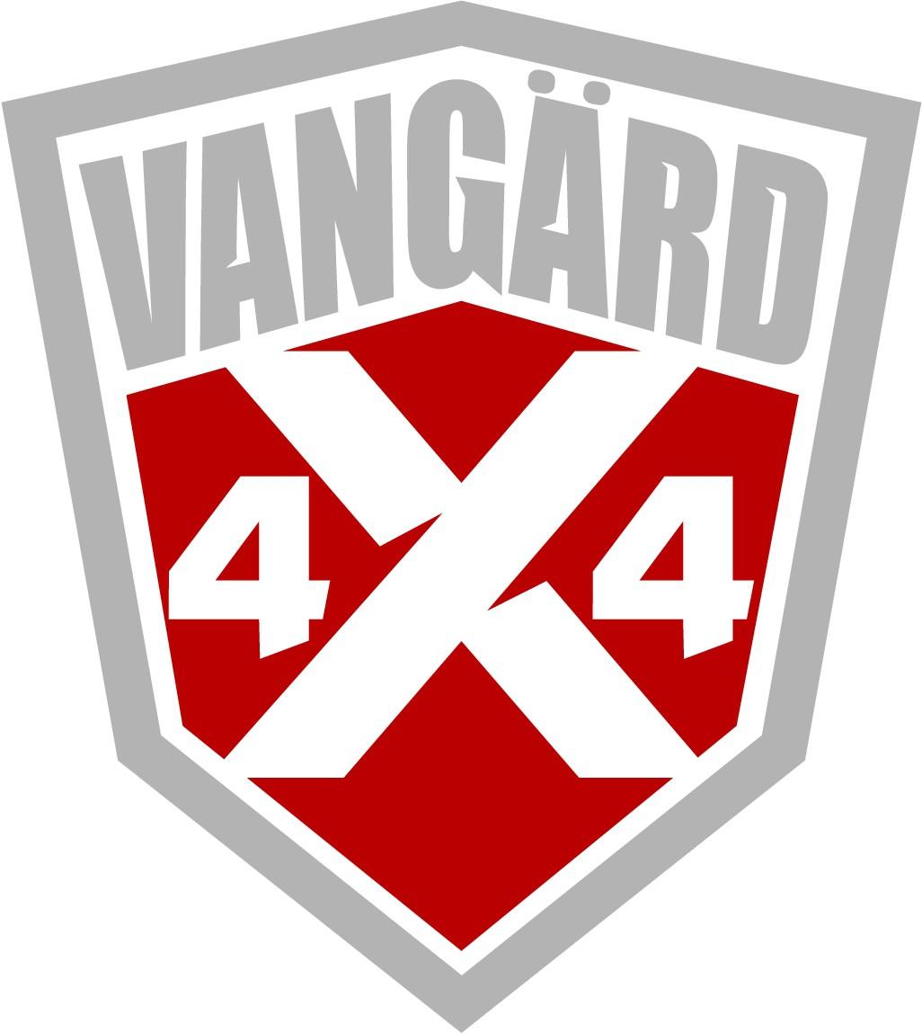 4x4 company needs iconic logo