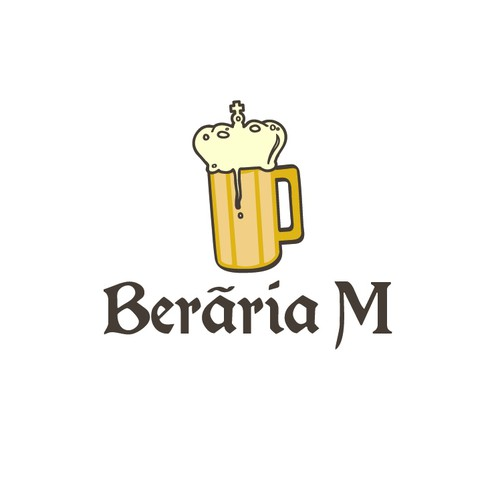 New logo wanted for Berãria M