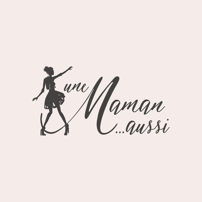 Besoin d'un joli logo qui parle aux mamans mais pas que...