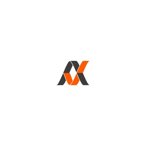 logo concept for Aaron Janx