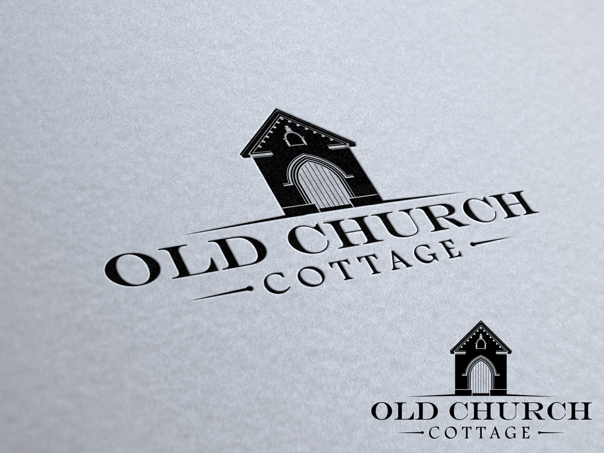 New logo wanted for Old Church Cottage