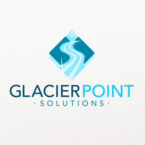 Glacier Point Solutions, Inc. Logo