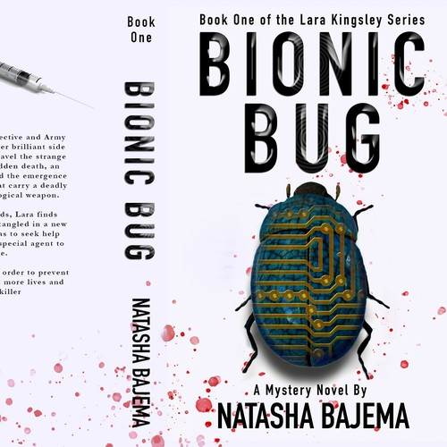 The Bionic Bug