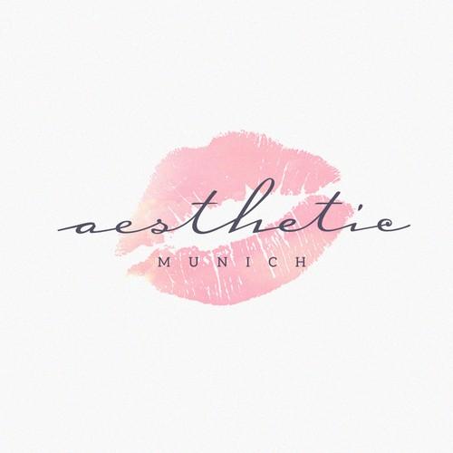 beauty industry logo