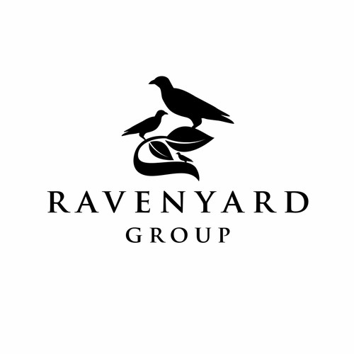 Logo for Raven yard