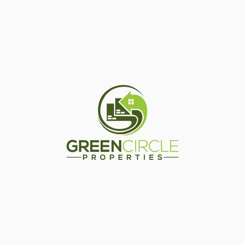 Logo for Green Circle Properties