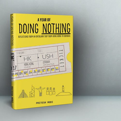 A year of doing nothing