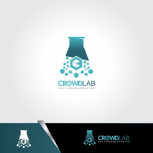 Design cool logo for awsome crowdsourching project