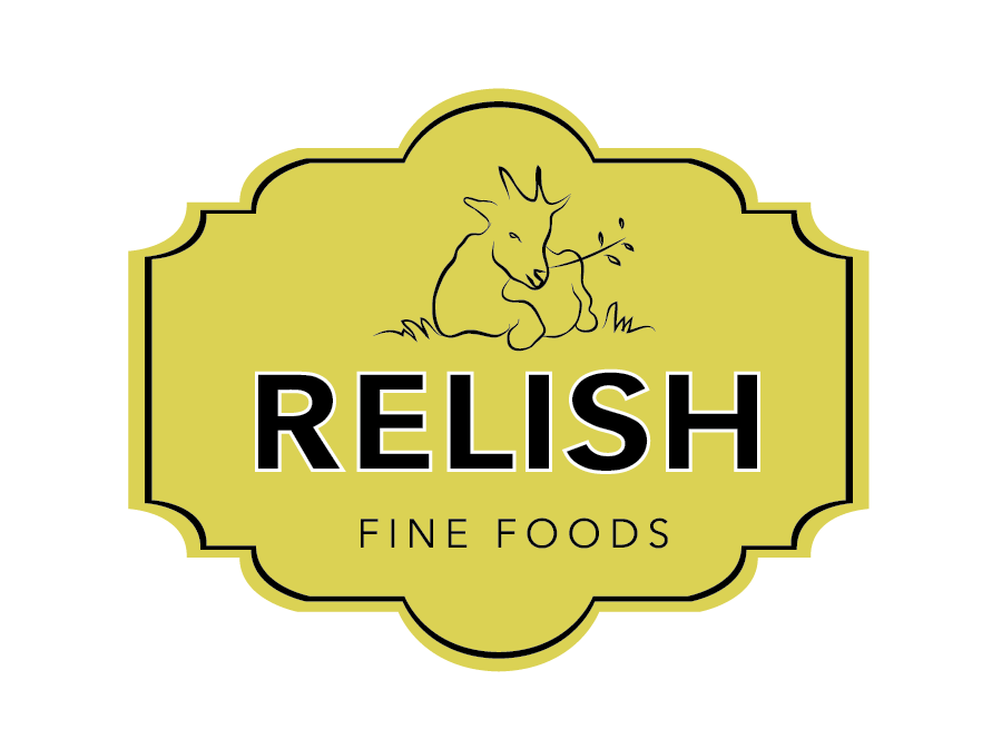 Logo design for Relish