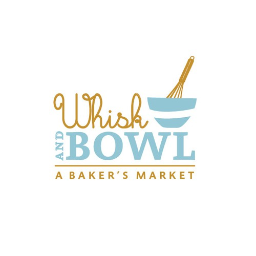 Help Whisk and Bowl with a new logo
