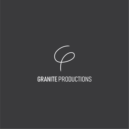 Logo Concept for Granite Productions