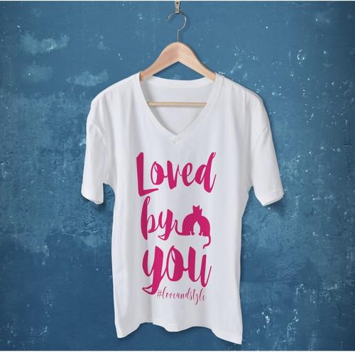 T-shirt for 'Daniela Katzenberger'