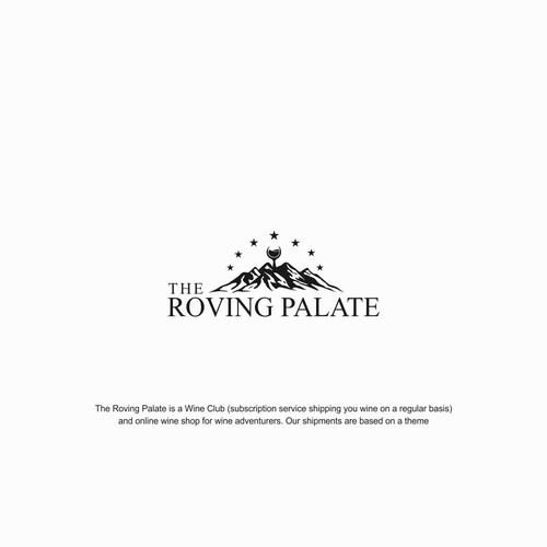The Roving Palate