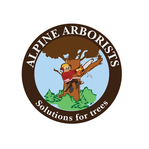 Logo for Arborists
