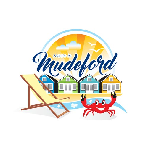 Made in Mudeford