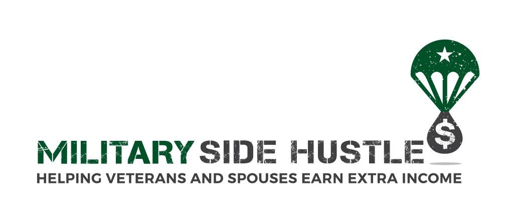 Logo / Banner for Military Entrepreneur Blog