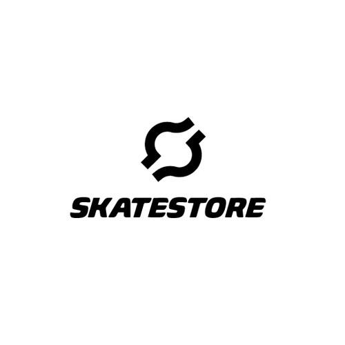 SkateStore Logo