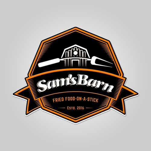Sam's Barn