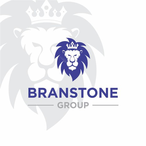 LOGO FOR REAL ESTATE BRANSTONE