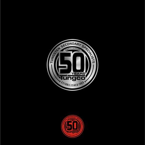 50 Years Anniversary Tungco