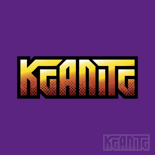 keanite logo
