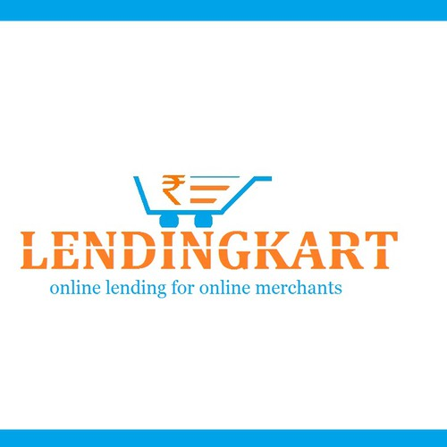 Create a logo for India's first on-line lending business company